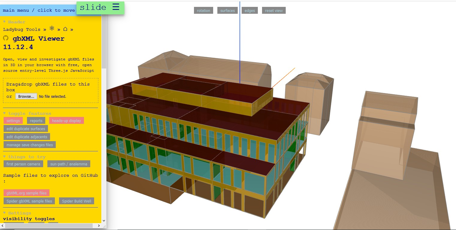 gbXML Green Building - gbXML Resources